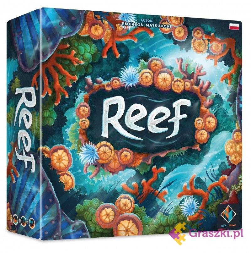 Reef (Edycja Polska) | FoxGames